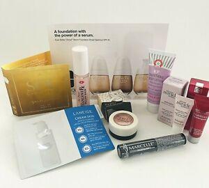 Makeup Lot Too Faced Sephora Laneige Sol De Janeiro Birchbox Estee Lauder💄⭐️
