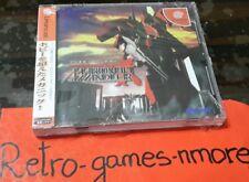 MARIONETTE HANDLER, SEGA Dreamcast, NTSC-J, Japan, Authentic, Actual pic, New