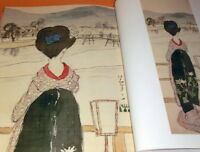 YUMEJI TAKEHISA 100 selections book from Japan Japanese #0840