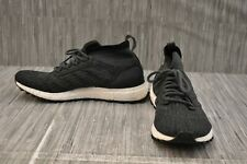 adidas Ultra Boost ATR Mid BB6218 Running Shoes, Men's Size 10, Gray