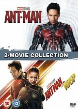 Ant-Man: 2-movie Collection [DVD]