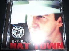 Lee Kernaghan Hat Town Australian Country CD - NEW