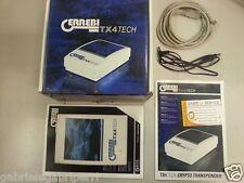 ERREBI JMA TX4 TECH LS7/TRS5000 TPH Cloner TPX4 ID46 Transponder TMPRO ZED FULL