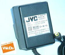 JVC AC ADAPTER J46303-001 12V DC 150mA UK PLUG