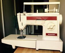 SINGER DRESSMAKER MODEL 300Z SEWING MACHINE and FREE-ARM with FOOT PEDAL