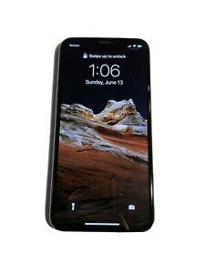 iPhone X - 64gb unlocked - White