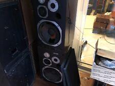 Pioneer HPM900 vintage speakers