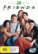 Friends : Season 5 (DVD, 2010, 4-Disc Set)