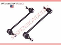 PAIR Front Sway Bar Links FOR 07-12 Hyundai Santa Fe Veracruz 11-13 Kia Sorento
