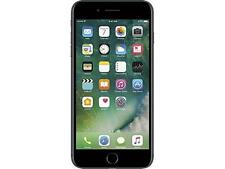 "Apple iPhone 7 PLUS 32GB 4G LTE Black Unlocked Cell Phone 5.5"" 3GB RAM"
