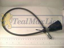Câble Compteur côté combiné Peugeot 505 Turbo Injection ->1.637.156 et 505 Taxi