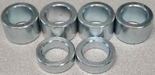 Bush Hog 84612, 84613 Finish Mower Complete Wheel Height Spacer Kit