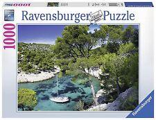 "Puzzle Ravensburger 1000pz "" Calatta Francese"" 19632"