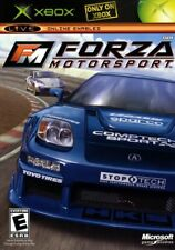 Forza Motorsport - Original Xbox Game - Game Only