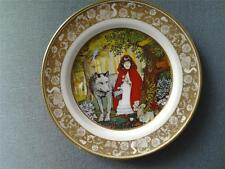 Franklin Mint Decorative Collector Plates