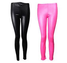Unbranded Wet look, Shiny Leggings for Women