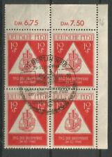 Sellos de Alemania y sus colonias de 2 sellos usado