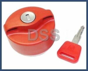 New Genuine Porsche 928 Lockable Fuel Gas Cap Locking Lock tank OEM Warranty