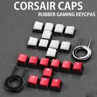 Original FPS Corsair Strafe WASD Keycaps for Gaming Keyboards cherry MX Key
