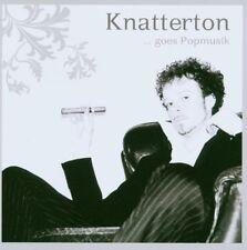 Nic Knatterton Knatterton goes Popmusik (2006) [CD]