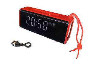 Mini FM/MW Radio Küchenradio Reiseradio Taschen Radio Portabler  Musik box