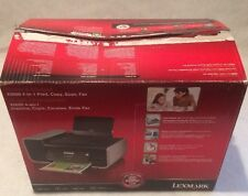 Lexmark X5650 Printer New Open Box