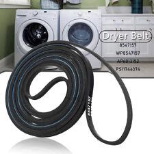 Dryer Belt For Whirlpool KitchenAid Maytag Whirlpool 8547157 Wp8547157 -/