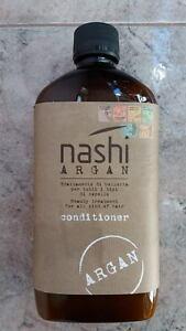 NASHI ARGAN - Conditioner with Argan 500 ml