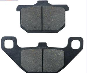 Front Brake Pads Rear Kawasaki VN700 ZN700 GPZ750 VN750 VN800 GPZ900