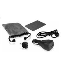 Ematic Ea315 5 in 1 Universal Charger / Accessory Kit for phones and tablets