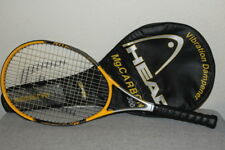 Head Mg,Carbon 3001 4 3/8 #3 Tennis Racket w/Cover