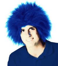 State of Origin NSW Wig
