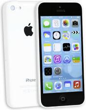 Apple iPhone 5C 32GB White, TOP Zustand