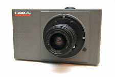 AGFA STUDIOCAM - Rare professional studio digital camera from 1995