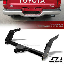 "CLASS 3 TRAILER HITCH RECEIVER REAR BUMPER TOWING 2"" FOR 1984-1995 TOYOTA PICKUP"