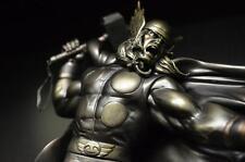 Bowen Design Thor Classic Action Faux Bronze Marvel Statue AVENGERS