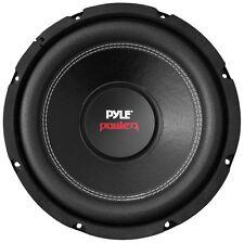 Pyle plpw12d 30.5cm 4 ohms CAISSON DE BASSES 1600W MAX