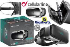 """Cellularline Visore Realtà Virtuale 3d Zion VR fino a 6"""" cellulari Mediacom"""