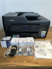 Brother Business Smart MFC-J6530DW Colour Inkjet A3 All-In-One Printer PLUS EXTR