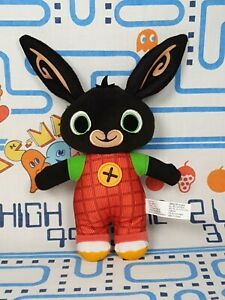 Bing Bunny Soft Toy Plush Cbeebies Fisher Price Mattel 2014
