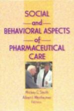Social and Behavioral Aspects of Pharmaceutical Care-ExLibrary