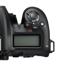 "ACMAXX 3.2""  Thick film LCD SCREEN PROTECTOR for NIKON D7500 D-7500 DSLR camera"