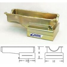 CANTON 15-630S Road Race Series Wet Sump Oil Pan For Ford 289-302