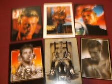 James Dean - Clippings  (Lot D)