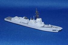 MML ROK MISSILE DESTROYER DDG-993 'ROKS SEOAE YU SEONG-RYONG' 1/1250 MODEL SHIP