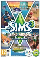The Sims 3 Island Paradise GLOBAL PC / Mac