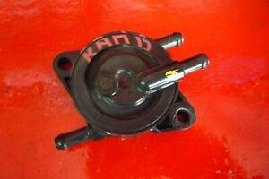 Pompa Rubinetto DERBI RAMBLA 125 CARBURATORE
