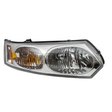 NEW RIGHT SIDE HEADLAMP ASSEMBLY FITS 2003-2007 SATURN ION GM2503231