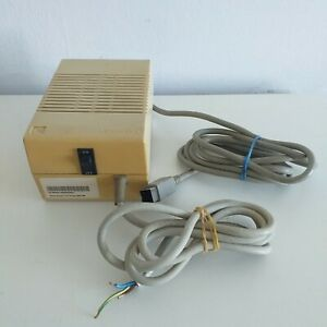 Official Commodore Amiga A600 Power Supply Faulty Spares & Repairs No Voltage