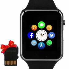 Yonson Smart Watch for Bluetooth SmartWatch Compatible Android iOs Phones with C